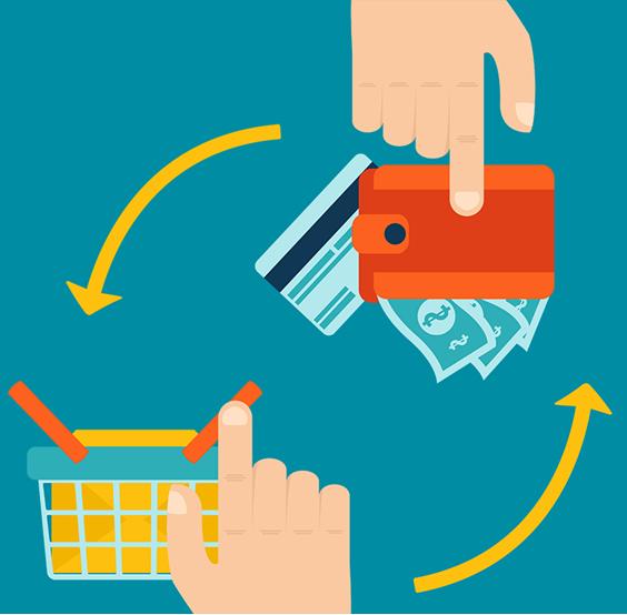 trabalhar comcomo trabalhar com vendas online na prática